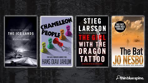 Best Scandinavian Crime Fictions In Ten Scandi Crime Novels