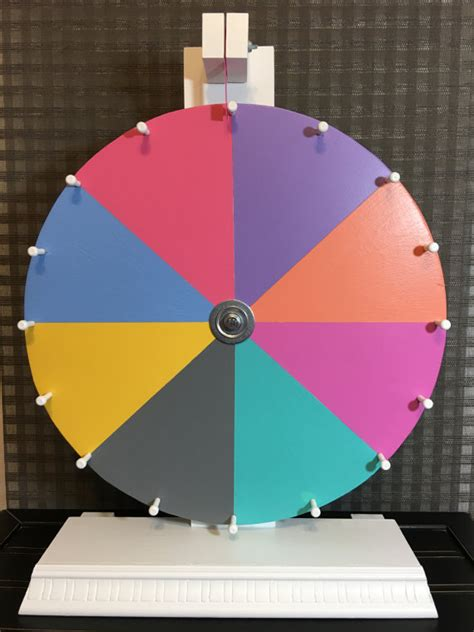 How To Make A Spinning Wheel Out Of Paper - lularoe prize spinning wheel