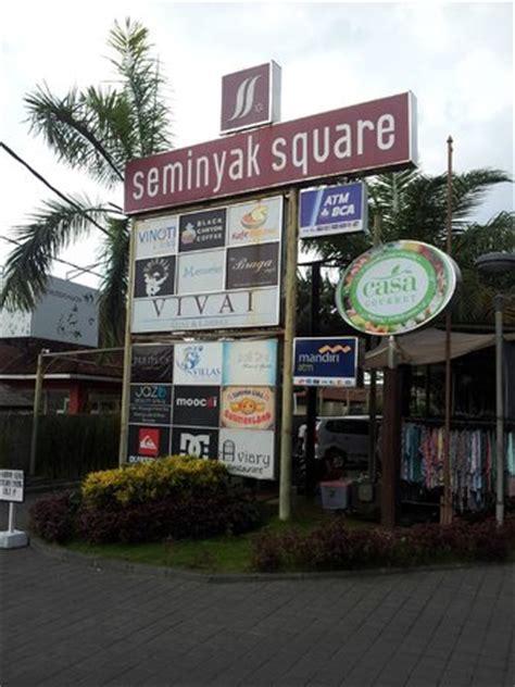 seminyak square indonesia top tips