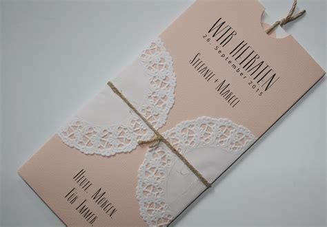 hochzeitskarten rosa hochzeitskarten handgefertigt i kraftpapiere oder naturpapiere