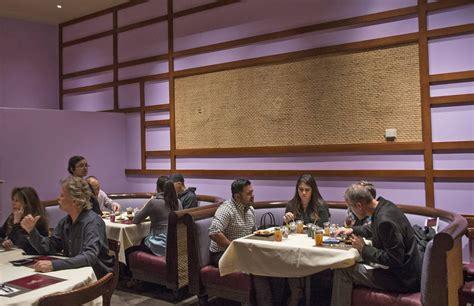 Thai Room Las Vegas by Lotus Of Siam Opens At New Spot In Las Vegas Las Vegas