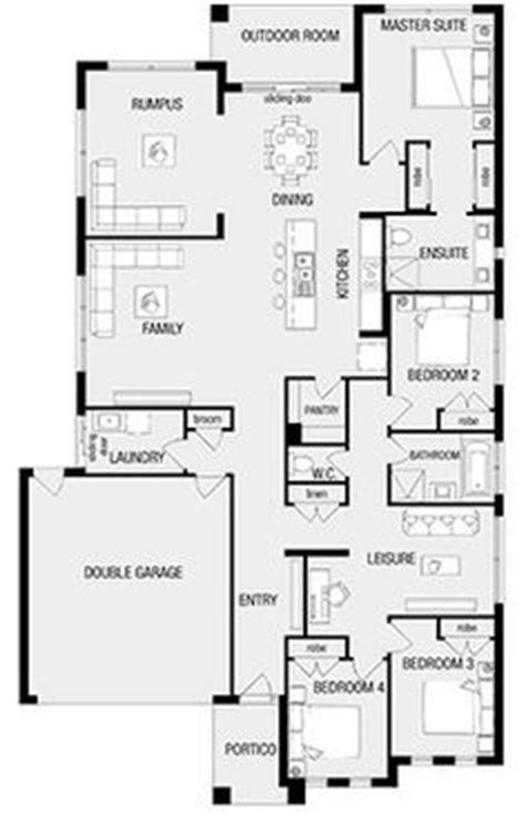 new house designs melbourne 1000 images about floor plans on pinterest new homes house plans and south australia