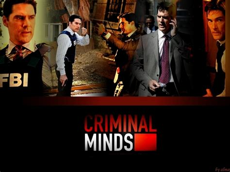 mind s hotch criminal minds wallpaper 14693417 fanpop