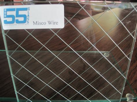 Glas Mit Draht by Wire Glass 55 Glass Shop Los Angeles
