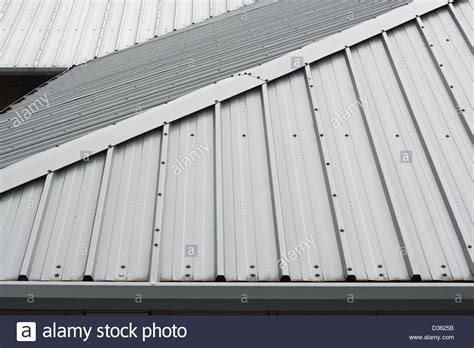 white metal roofing sheets metal sheet roofing stock photos metal sheet roofing
