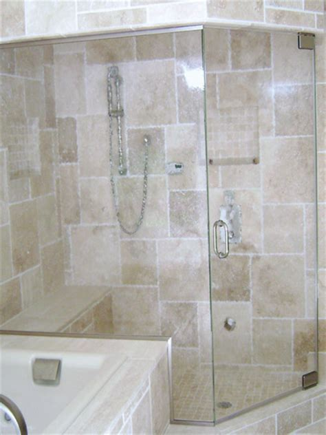 Shower Glass Doors Nj Glass Shower Doors In New Jersey Glass Castle