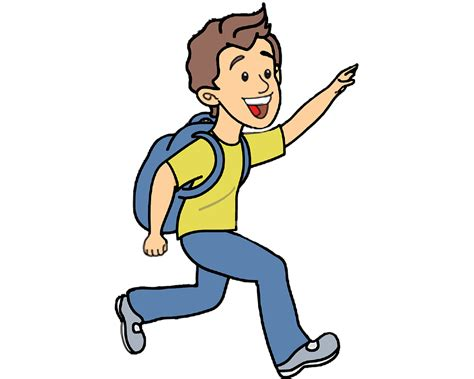 Gamis Teddy Anak 3400 832 boy running vector 183 free image on pixabay