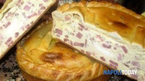 cucinare focacce rustiche ripiene ricetta della pizza rustica napoletana un classico delle