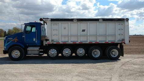 kenworth t800 trucks for sale 1998 kenworth t800 dump truck for sale