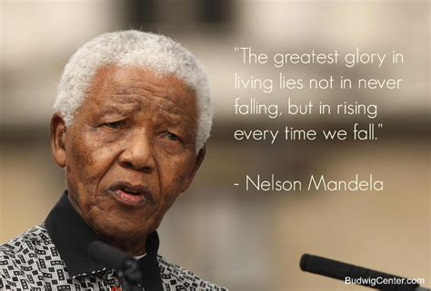 nelson mandela biography french nelson mandela quote budwig center natural medicine and