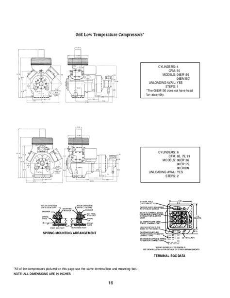 carlyle compressor wiring diagram www jzgreentown