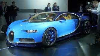 Who Has A Bugatti Bugatti Has No Plans For A 1 500 Hp Chiron Roadster