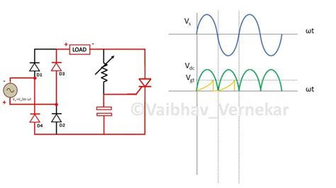 scr firing circuit diagram scr firing circuit diagram wiring diagram and schematics