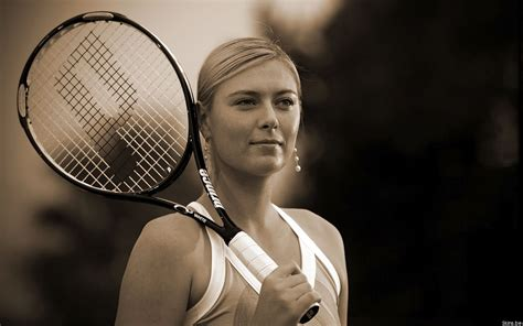 maria sharapova new hd wallpapers 2012 it s all about