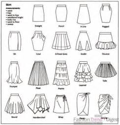 25 best ideas about types of skirts on pinterest types