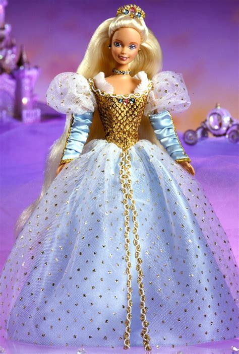film cinderella barbie barbie 174 doll as cinderella collector edition release date