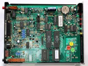 Mfj 1270x Packet Tnc X Packet Controller august 2014 owenduffy net