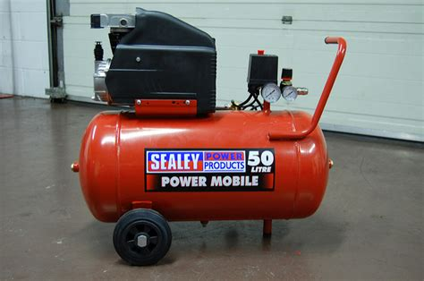 why you should choose air compressor for your home daily magazine