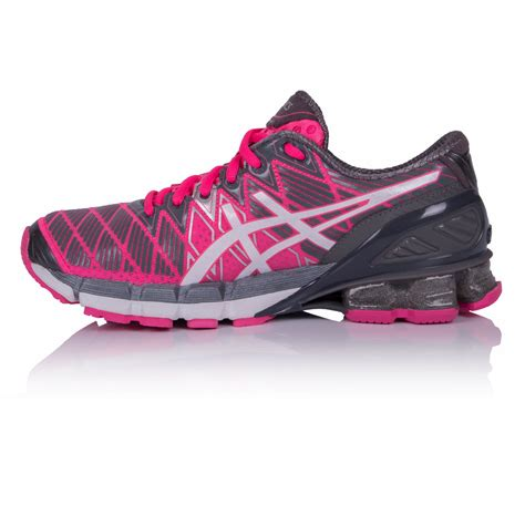 chs sports womens shoes asics gel kinsei 5 s running shoes 70