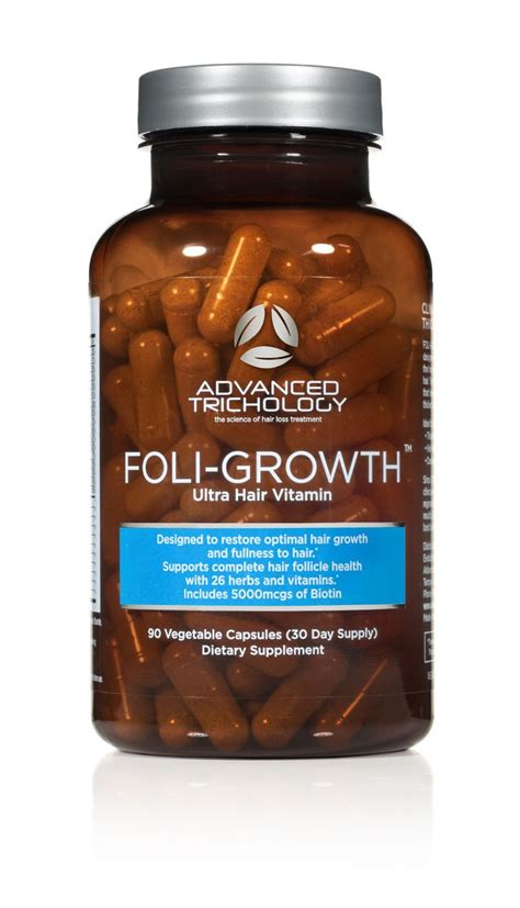 best hair pills foligrowth ultra hair growth vitamin with high potency