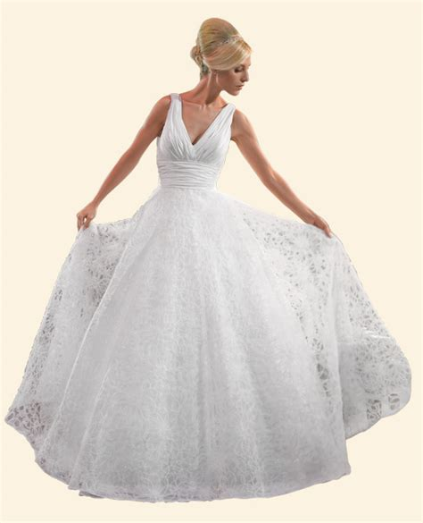 Slim Dress Import 8363 Fresh Nature vintage wedding dresses 1950s inspired and retro styles destination weddings honeymoons