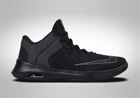 nike air versitile ii nbk black price 57 50 basketzone net