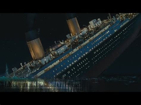 Titanic Sinking by Titanic 1997 Sinking Edited April 15 1912