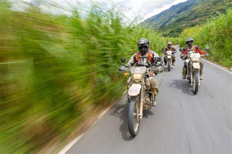 Motorrad Fahren Peru by Sand Aufs Herz T 214 Ff Magazin