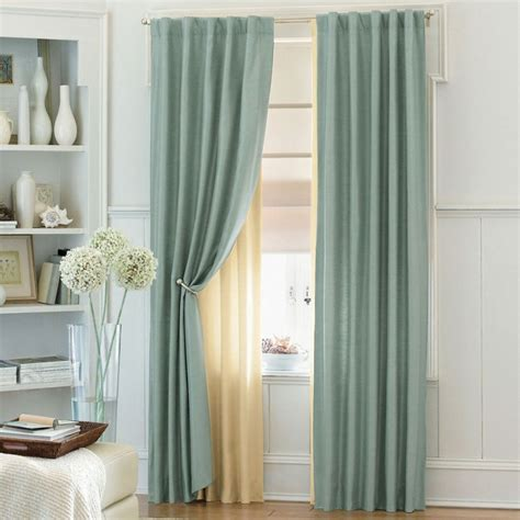 curtains that let light in but can t see through curtain call choosing the right curtains hometriangle