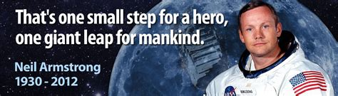 neil armstrong biography quotes true american hero neil armstrong honored by clear channel
