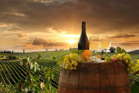 Mba In Hotel Management Napa by 5 European Wine Tours That Are Anything But Stuffy