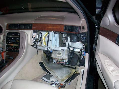 airbag deployment 2001 lexus rx engine control sc400 ecu location pictures images photos photobucket
