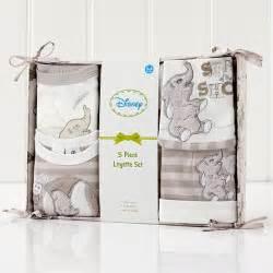 Baby Bedding Guide Australia Disney S Dumbo 5 Layette Set Brown Target Australia