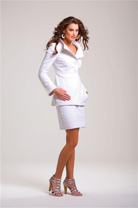 s white suit jacket