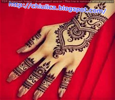 tato henna untuk kaki henna simple untuk kaki makedes