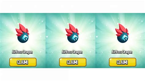 city egg city claim 3 airboss eggs from