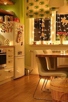 kitchen string lights 1000 images about lights not just for