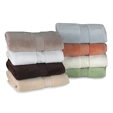 Handuk Merk Towel One finest cotton bath towel collection bed bath beyond