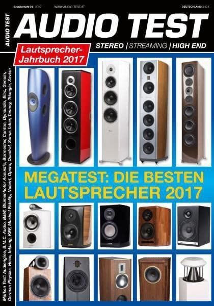 audio test audio test lautsprecher jahrbuch 2017 pdf free