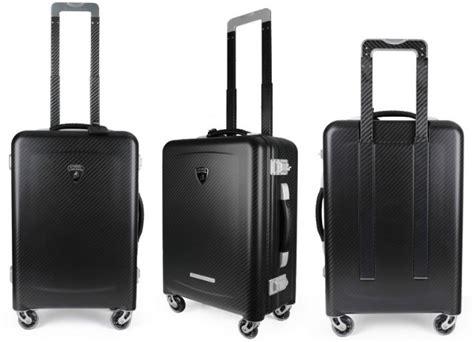 Lamborghini Suitcase Damn Rich Plane Designed With Two Elevator Seats