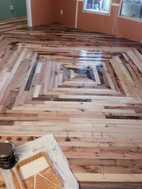 soppalco in legno o ferro rivestiti prezzi pallet flooring cheaper than wood diy 101 pallet ideas