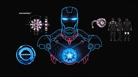 jarvis  wallpaper  pc  images