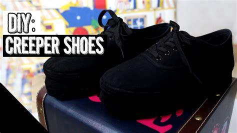diy platform shoes diy platform shoes
