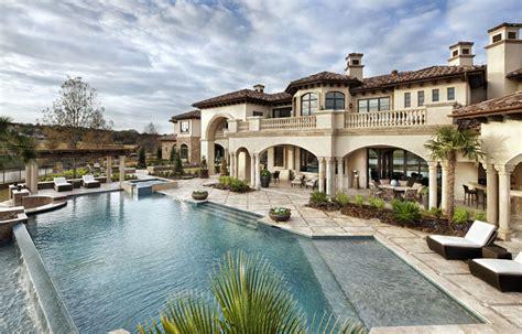 interni di ville di lusso 16 spettacolari ville di lusso con piscina mondodesign it