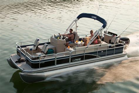 pontoon boats for sale in harrison mi 2016 new lowe sf234 sport fish pontoon boat for sale