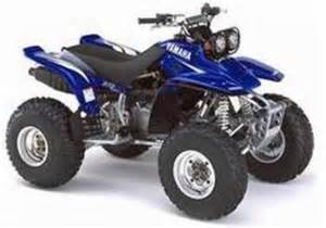 1987 1999 yamaha yfm350 raptor warrior service repair