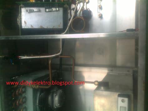 Mesin Segel Capping didykelektro servis peralatan industri