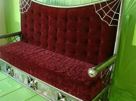 coffin couches 17 best images about coffin couches on pinterest velvet