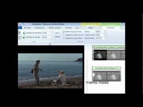 tutorial windows live movie maker 2011 tutorial como usar movie maker para windows live