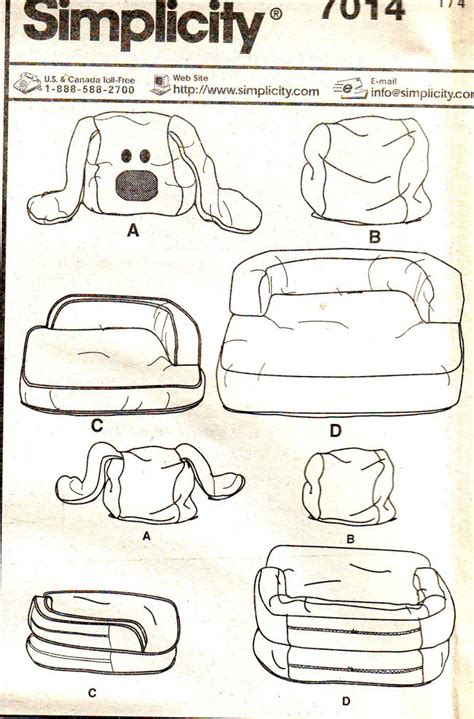 sewing pattern cat bed pet bed sewing pattern pyramid igloo pillbox dog cat beds